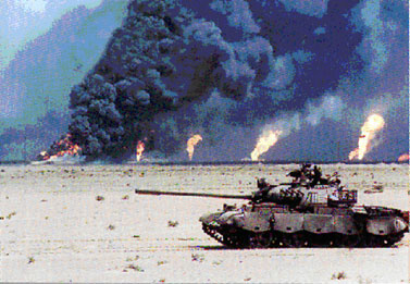 Another Gulf War Vet Opens Fire