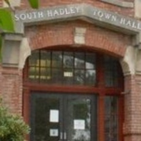 South Hadley Town Hall